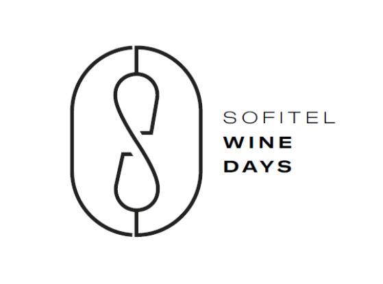 Sofitel Wine Days 2017