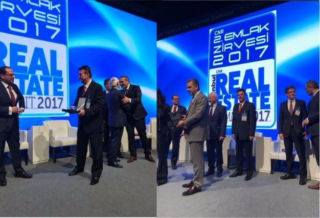 Συνέδριο Real Estate