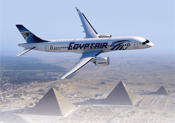 EGYPTAIR: Υπέγραψε προσύμφωνο με την Bombardier για την αγορά 24 αεροσκαφών CS300