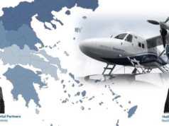 Επενδύσεις ύψους 250 εκατομμυρίων στην Hellenic Seaplanes