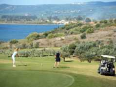 Costa Navarino EAGLES Presidents Golf Cup