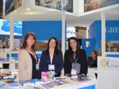 ACVB in London for the World Travel Market 2017
