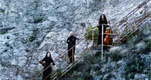 Galan Trio σε μια συναυλία-παρουσίαση δίσκου