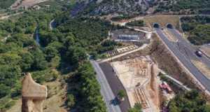 Hμέρες και ώρες λειτουργίας του αρχαιολογικού χώρου