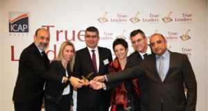 """Attica Group honoured as """"True Leader"""" for the 3rd consecutive year"""