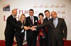 """Η Attica Group βραβεύτηκε για 3η συνεχόμενη χρονιά ως """"True Leader"""""""