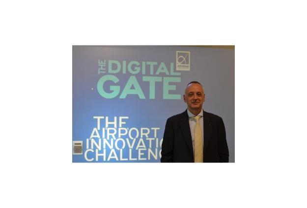 The Digital Gate II - Γιώργος Δημητριάδης