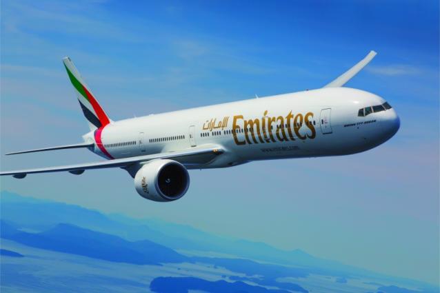 """Η Emirates λέει """"Hello 2018"""" με ειδικές προσφορές"""