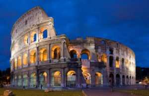 Η Ρώμη ο πιο δημοφιλής προορισμός των Ελλήνων για τις διακοπές της Πρωτοχρονιάς