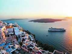 NORWEGIAN CRUISE LINE ANNOUNCES SUMMER 2019 ITINERARIES