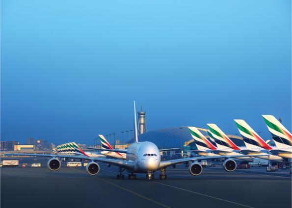 Ειδικές Προσφορές από την Emirates για τους επιβάτες από Ελλάδα