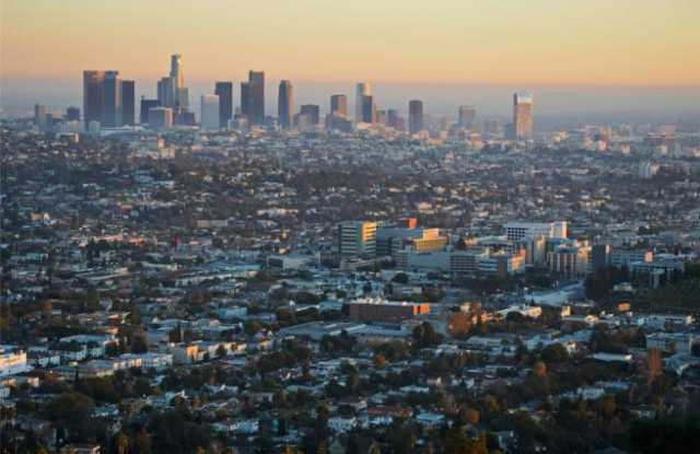 Mayor Garcetti Announces a Record-breaking Year for the L.A. Economy