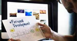 Regus: Δημιουργήστε το δικό σας πλάνο προσωπικής ανάπτυξης