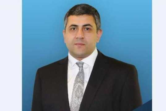 UNWTO Secretary - General, Zurab Pololikashvili