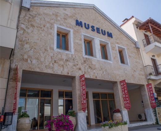 Μουσείο Αρχιμήδη