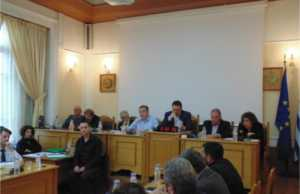 Περιφερειάρχης Κρήτης Σταύρος Αρναουτάκης