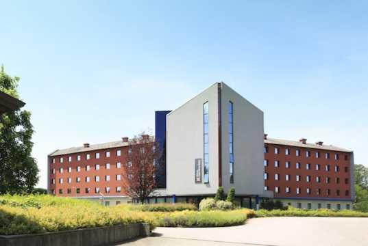Τη διαχείριση του ξενοδοχείου Hilton Garden Inn στο Μιλάνο ανέλαβε η Zeus International