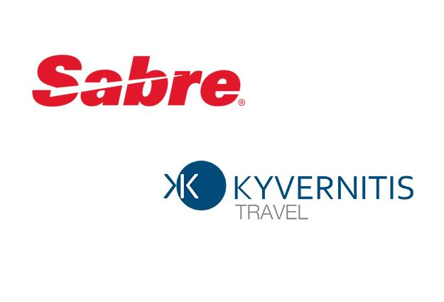 Kyvernitis Travel signs up for Sabre's industry-leading technology
