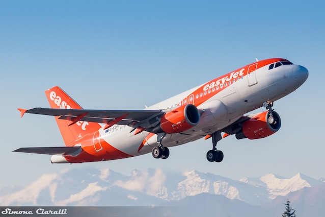 f8f86b1cf1a EasyJet Will No Longer Serve Nuts on Flights - Travelling News