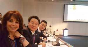 Η κα Πατουλίδου στο 8ο UNTWO Silk Road Ministers Meeting στην ITB Berlin 2018