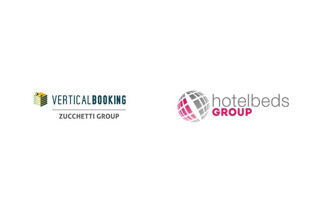 Vertical Booking partners with Hotelbeds Group