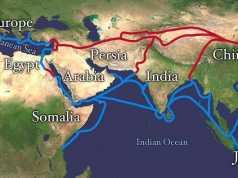 8η Διεθνή Συνάντηση «Τουρισμός στο Δρόμο του Μεταξιού» του Παγκόσμιου Οργανισμού Τουρισμού