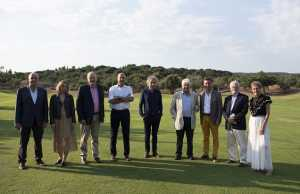 Costa Navarino D&B Weekend All speakers
