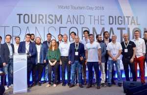 Digital Transformation & Innovation