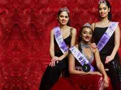 Η Mideast χορηγός σε Ινδικό διαγωνισμό ομορφιάς στη Ρόδο