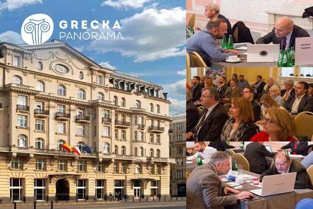 Εμπλουτίζεται το πρόγραμμα της GRECKA PANORAMA στη Πολωνία ... edadebdf8e2
