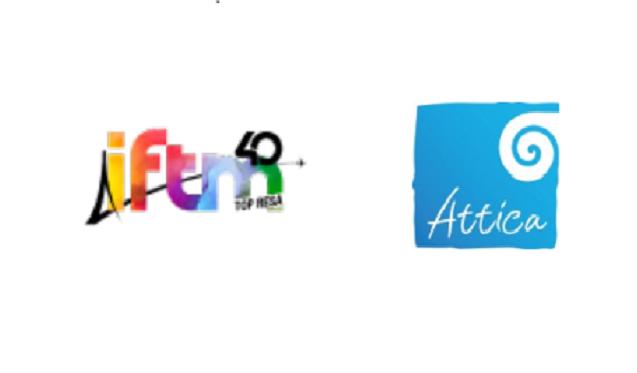 Η Περιφέρεια Αττικής για πρώτη φορά στη διεθνή Έκθεση Τουρισμού IFTM Top Resa στο Παρίσι