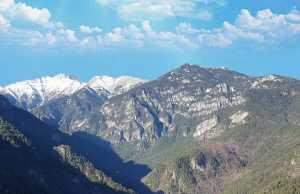 Eκδήλωση της Περιφέρειας Κεντρικής Μακεδονίας αφιερωμένη στον Όλυμπο