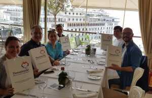 «Βιρτουόζοι» του παγκόσμιου τουρισμού σε Θεσσαλονίκη και Χαλκιδική