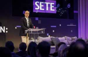 ΣΕΤΕ – «Ο Τουρισμός σε Μετάβαση»