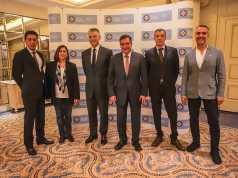 Η Αθήνα στους κορυφαίους προορισμούς της Ευρώπης – 3.000 ραντεβού για συμφωνίες στο Travel trade Athens του δήμου Αθηναίων