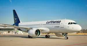Ο Όμιλος Lufthansa προχωρά στην αγορά περισσότερων αεροσκαφών νέας γενιάς για μικρές-μεσαίες αποστάσεις