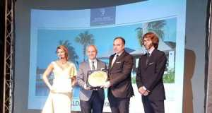 Seven Stars Awards for Aldemar Resorts