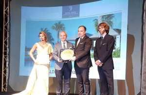 Seven Stars Awards for Aldemar Resorts