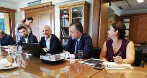 ΣΕΤΕ: Νέες τεχνολογίες, city branding, destination management και στρατηγική επικοινωνίας στο επίκεντρο του φετινού ετήσιου συνεδρίου