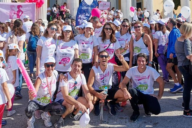 Η bluegr Hotels & Resorts στηρίζει τις γυναίκες με καρκίνο του μαστού