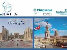 Η FedHATTA παρουσιάζει το Ουζμπεκιστάν και την Κούβα στην 34η Philoxenia