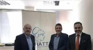 FedHATTA: Συνάντηση εργασίας με τον ΣΥΡΙΖΑ για τον τουρισμό