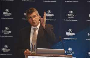 Ξεκινά η μεταμόρφωση του Hilton Park σε πεντάστερο ξενοδοχείο