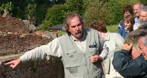 20th FEG EUROPEAN TOURIST GUIDE MEETING AND AGM