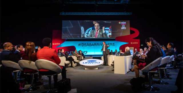 Governments and Investors Share Knowledge on Tourism Technology at UNWTO/WTM Ministers' Summit