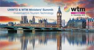 UNWTO Calls for Tech and Investment in Tourism at World Travel Market 2018