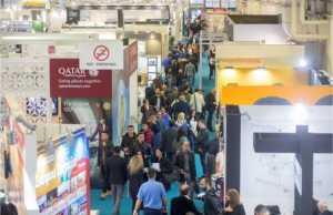 9-11 Νοεμβρίου η Philoxenia και η Hotelia με επισκέπτες από 47 χώρες στο Διεθνές Εκθεσιακό Κέντρο Θεσσαλονίκης