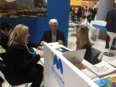 """Ανάδειξη της Θεσσαλονίκης σε ιδανικό προορισμό για συνεδριακό τουρισμό στο διεθνές συνέδριο """"IBTM World 2018"""" στη Βαρκελώνη"""