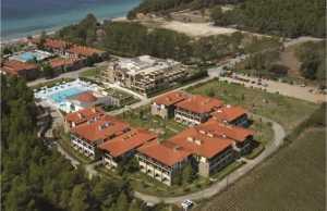 g-hotels, Σε συνεργασία με τρία ξενοδοχεία στη Χαλκιδική προχωράει από τις αρχές του νέου έτους ο όμιλος Μουζενίδη