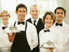 DW: Έλλειψη σερβιτόρων και μαγείρων στη Γερμανία
